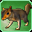 Squirrel-speech icon
