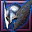 High-crested Helm-icon