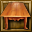 Red Round Table-icon