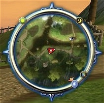 Minimap Auge