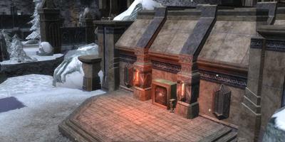 Thorin's Halls Homesteads PIC