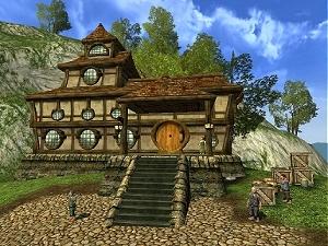 Mathom-house