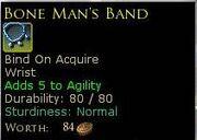 BoneMansBand