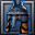 Flared Metal Helm-icon