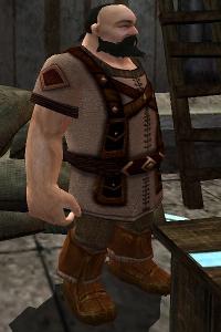 Frithbert (Thorin's Gate)
