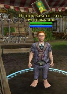 Hodor Stachelbeer