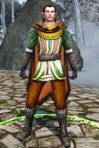 Elladan (Elf-ruins)