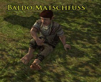 Baldo Matschfuss