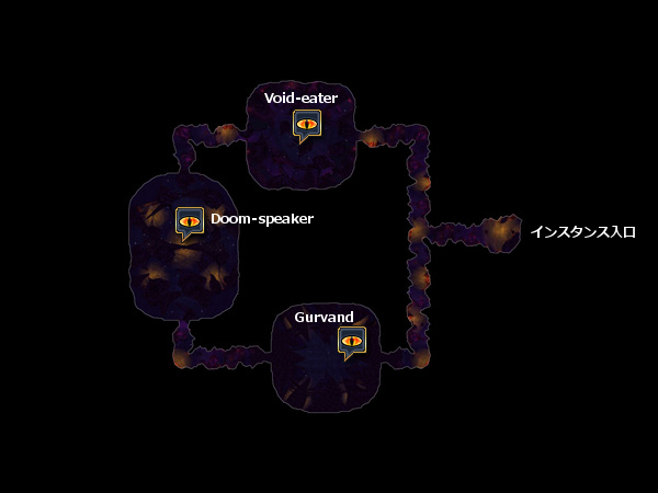 The Dark Delving MAP 2