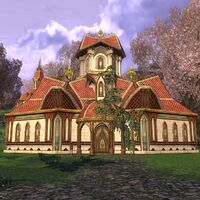 Falathlorn Deluxe House