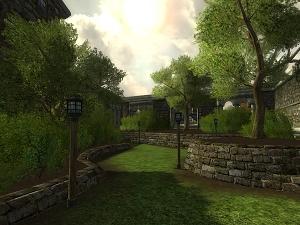 Jasmine's Garden