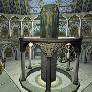 Elrond's Library