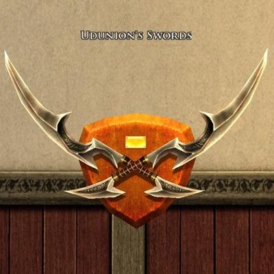 Udunions Swords1