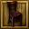 Wooden Armchair-icon