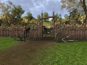 Archet Gate