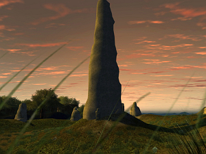 The Dead Spire