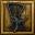 White Wicker Chair-icon