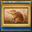 Fine Portrait of a Shrew-icon