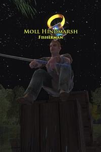 Moll Hindmarsh
