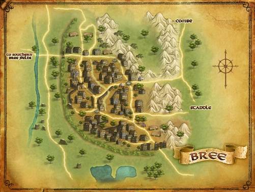 BreeMAP