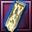 Sparkling White Gold Flint Rune-stone-icon