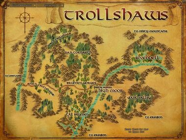 The Trollshaws