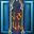 Brilliant Ancient Silver Obsidian Rune-stone-icon