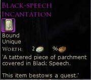 BlackLore