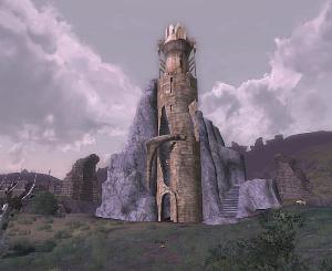 Falconer's Tower
