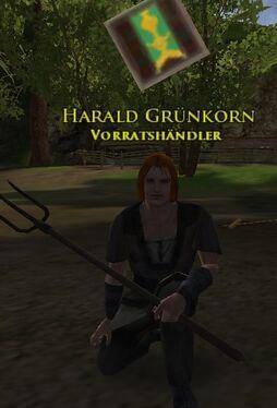 Harald Grünkorn