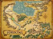 Forochel map