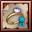 Glittering Ancient Silver Obsidian Rune-stone Recipe-icon