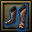Golden Host Boots of the Enlightened-icon