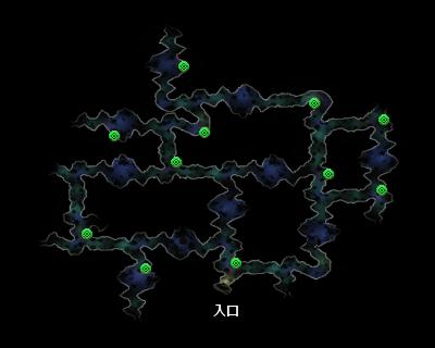 The Black Dens MAP