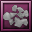 Chunk of Grey Rock-salt-icon