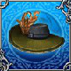 Elegant Plumed Hat large-icon