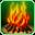 Bright Campfire-icon