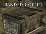 Banded Coffer
