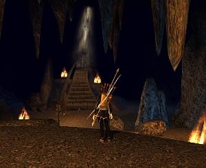 Etten Caves