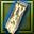 Glittering Gold Flint Rune-stone-icon