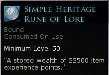 HeritageRune