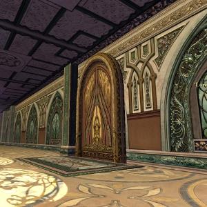 Scholar's Guild-hall