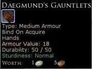 DaegmundsGauntlets