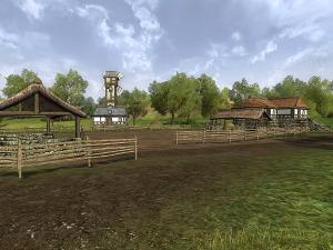 Dogwood's Farm