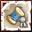 Large White 'Leaf Border' Rug Decoration Recipe-icon