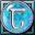 Dull Edhelharn Token-icon