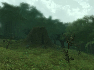 The Forlorn Glade