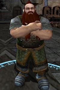 Loftur (Thorin's Gate)