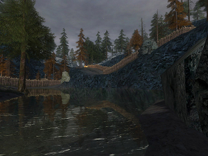 The Grimwater