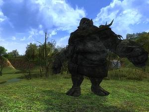 Troll's Knoll